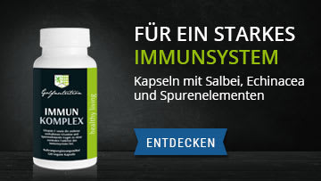 Golfnutrition® Immun-Komplex