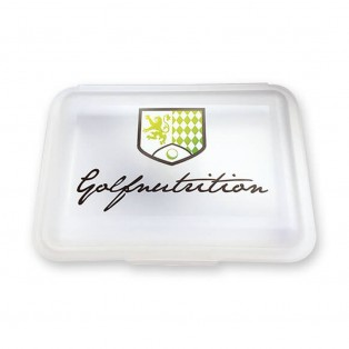 Golfnutrition® Golfbar® Golfriegel Golfbag-Box